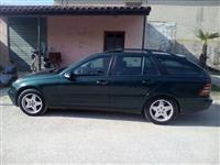 Mercedes benz 220 -03