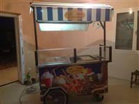 Karroce per akullore