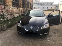 Jaguar XF 2011 3000 nafte