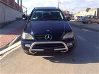 Mercedes Benz ML270 CDI okazion