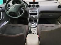 Peugeot 308SW 2.0HDi Automatic