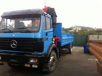 Kamion me Vinc