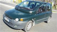 Fiat Multipla 1.9 nafte Viti 2000