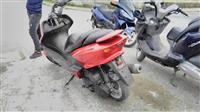 Yamaha skyliner 125 cc 4 kohesh 2002