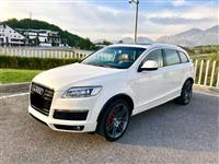 Audi Q7-4.2 Benzin EXCLUSIVE-PANORAMA-FULL OPTIONS