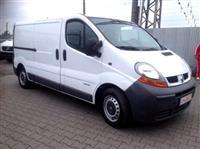Renault trafic 1.9 dci  vit prodhimi 2005