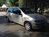 Fiat Punto 2001 .