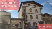 Shitet ndertese 3 kate biznes/banim, 900m2 Elbasan