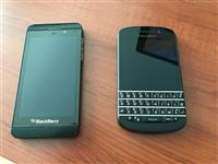 BlackBerry Q10 , Z10