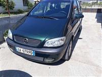 Opel zafira 2.0 nafte viti 2000