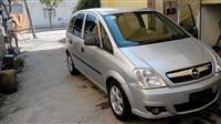 Opel Meriva -08