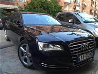 Audi A8 Lungo super full