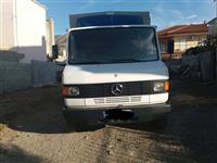 Mercedes benz 811