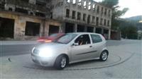 Fiat Punto Benze - Gaz