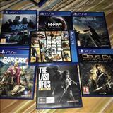 Lojra PS4