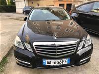 Mercedes-Benz E 220BlueEffic.7G-tronic Avangarde