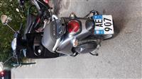 Shitet motociklete Kymco