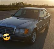 Mercedes-benz E-class 250