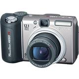 Canon PowerShot A650 IS - $199