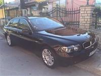 shitet makina BMW 730 nafte ne nr 0699655666