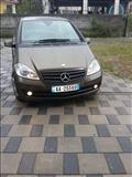 Mercedes A 140 benzin -08