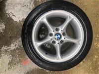 DISQE ALUMINI BMW NR 16   120EURO