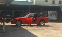 Mazda mx-5 benzin