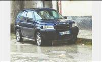 Land Rover Td4 2002