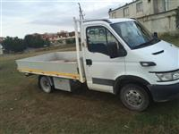 IVECO DAILY KAMIONCINE