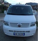 VW Caravello