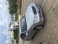 Shite Mercdes Benz c220