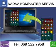 Instalim Android ne PC , Laptop