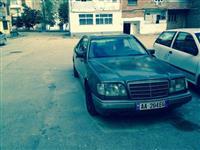 Mercedes 200 gas benzin -93