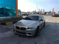 BMW seria 5 M Look 3.0 benzine viti 2011