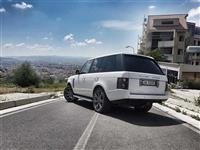 RANGE ROVER VOGUE INDIVIDUAL FULL EXTRA OKAZION