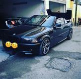 BMW seria 3 cabrio