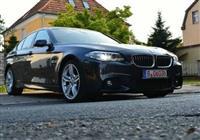 BMW 530 d M Sportpaket Nav