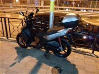 Kymco Agility 125cc ,2009