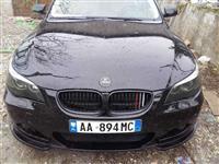 Bmw 530d Look M