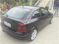 Opel astra Benzin-gaz Nderrohet