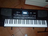Shes korg pa 300