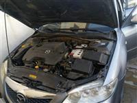 Mazda 6 super okazjon