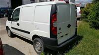 2 mjete Fiat Doblo Cargo