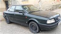 Audi 80 Benzin-Gaz -94