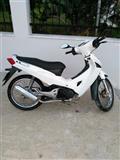 Honda inova 125 cc