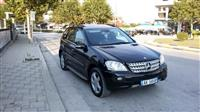 Mercedes ML280 CDI Full Option
