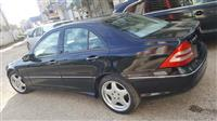 Mercedes Benz 320 V6 (look AMG) Benzin/Gas
