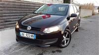 VW POLO 1.2 DIEZEL 2012 SUPER EKONOMIK SWISS AUTO