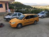 Dacia Logan 1.5 naft shum ekonomike