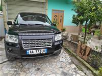 Land Rover 2009 (ndrrim)